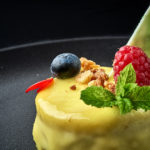 Tortina al fresco di limone